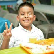 Waldo Hernandez Elementary School Feeding Center