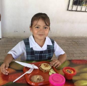 Ofelia Garcia Sanchez Luz, Kindergarten