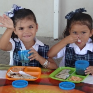 30 Abril Kindergarten Feeding Center
