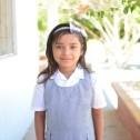 Flor Kimberly Ibarra, 1st Grade