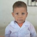 Marco Fabian, Kindergarten
